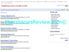 gabrielavillalba.com review