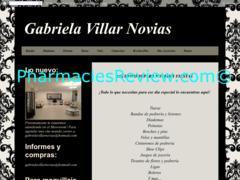 gabrielavillarnovias.com review