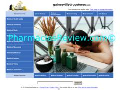gainesvilledrugstores.com review