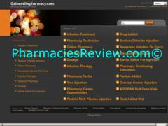gainesvillepharmacy.com review