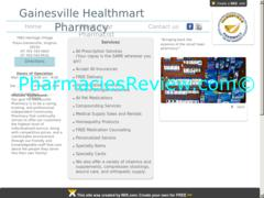gainesvillepharmacyrx.com review