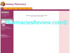 galaxypharmacyonline.com review