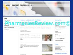 gallahers-pharmacy.com review