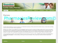 gallerypharmacy.com review