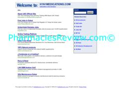h1n1medications.com review
