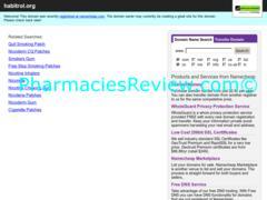 habitrol.org review