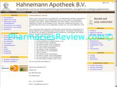 hahnemann-pharmacy.com review