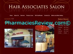 hairassociatessalonoc.com review