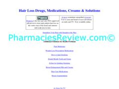 hairlossdrugs.com review