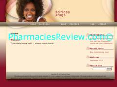 hairlossdrugs.org review