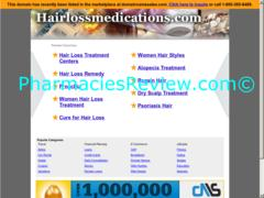 hairlossmedications.com review