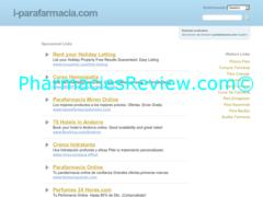 i-parafarmacia.com review