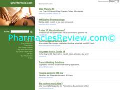 i-phentermine.com review