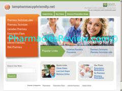 iampharmacyphriendly.net review