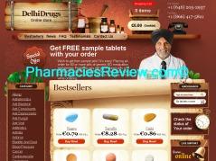 delhi tabs review