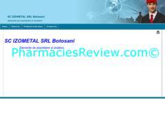 izometal.net review