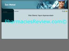 izometal.org review