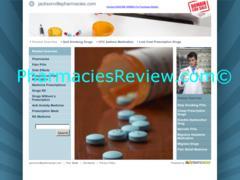 jacksonvillepharmacies.com review