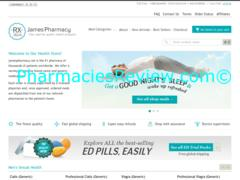 jamespharmacy.net review