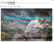 jamestracey.com review