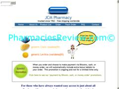 jcmpharmacy.com review