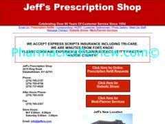 jeffsprescriptionshop.com review