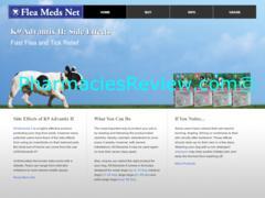 k9advantixiisideeffects.com review