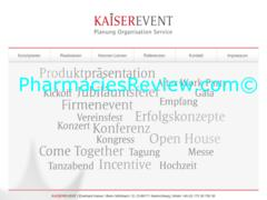kaiserevent.com review