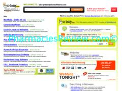 labe-prescriptionsoftware.com review