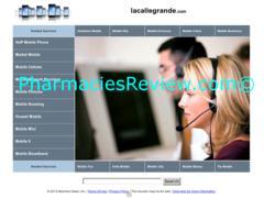 lacallegrande.com review