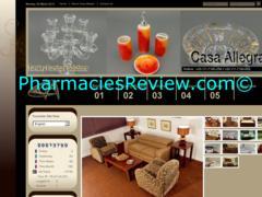 lacasaallegra.com review