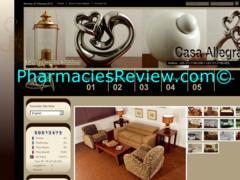 lacasaallegra.org review
