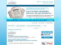 lacrisert.com review