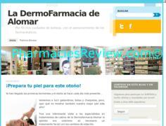 ladermofarmaciadealomar.com review