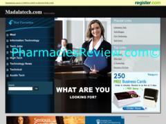 madalatech.com review