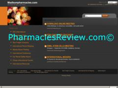 madisonpharmacies.com review