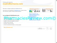madridfarmacia.com review