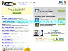 naijapharmacies.info review
