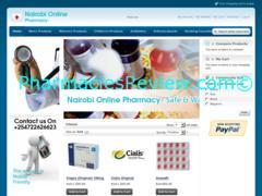 nairobionlinepharmacy.com review