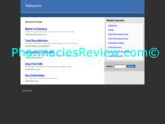 nalbuphine.com review