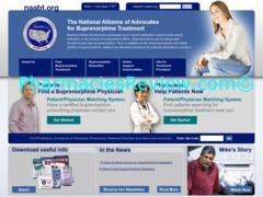 naltrexone-buprenorphine.com review