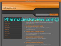 naltrexone.org review