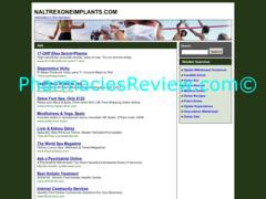 naltrexoneimplants.com review