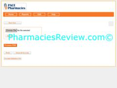 pacepharmacies.net review