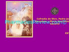 padrejesusdelavilla.org review
