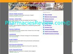 paidprescriptions.com review