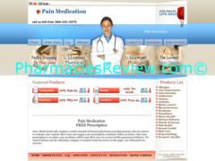 pain--medications.info review