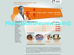 pain-killer-prescriptions.com review