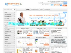 pharmland.net review