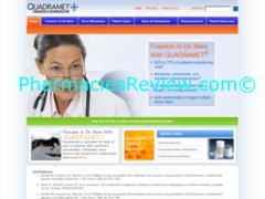 quadrametinfo.com review